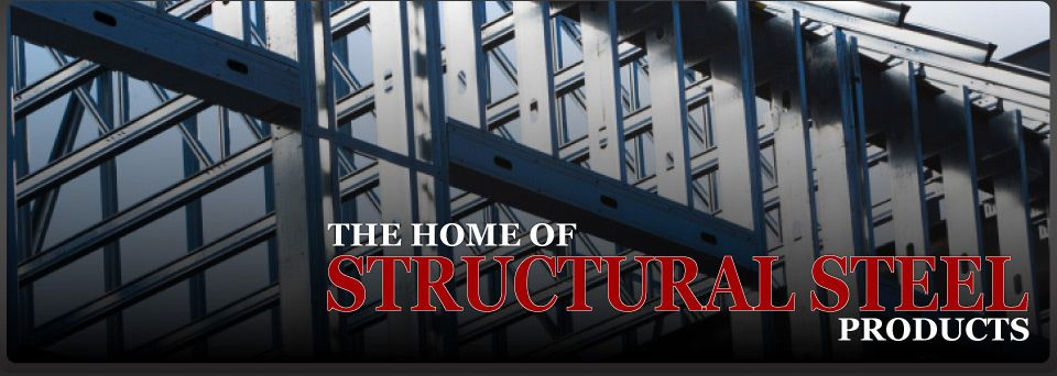 The Home of Structural Steel Products | Steel bars